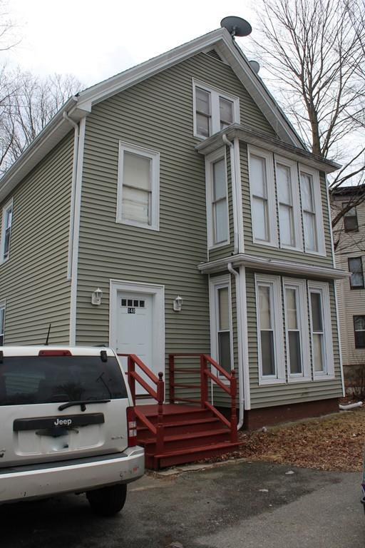 148 Market St, Brockton, MA 02301 (MLS #72285365) :: Hergenrother Realty Group