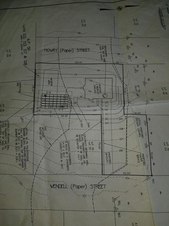 map 50 Wendell, Swansea, MA 02777 (MLS #72285425) :: Westcott Properties
