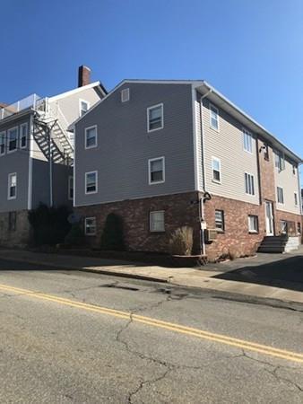 243 Robeson St #5, Fall River, MA 02720 (MLS #72285433) :: Westcott Properties