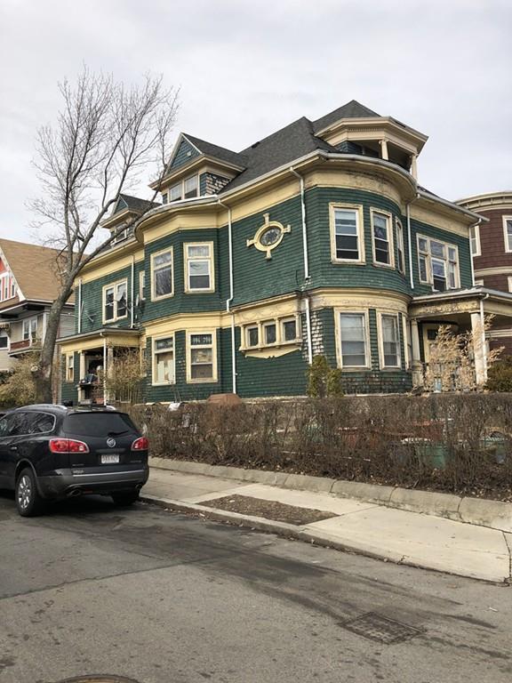 11 Pleasant  St. #3, Boston, MA 02125 (MLS #72285444) :: Westcott Properties