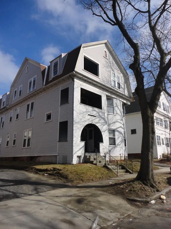 4 Euclid Ave #1, Worcester, MA 01610 (MLS #72285446) :: Westcott Properties