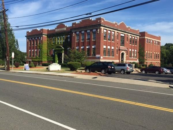 124 Watertown Street 3G, Watertown, MA 02472 (MLS #72285553) :: Vanguard Realty
