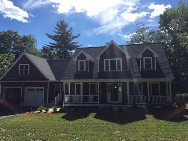 32 Harvard Rd, Bolton, MA 01740 (MLS #72286195) :: The Home Negotiators
