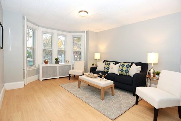 104 Paris Street #1, Boston, MA 02128 (MLS #72286300) :: Westcott Properties