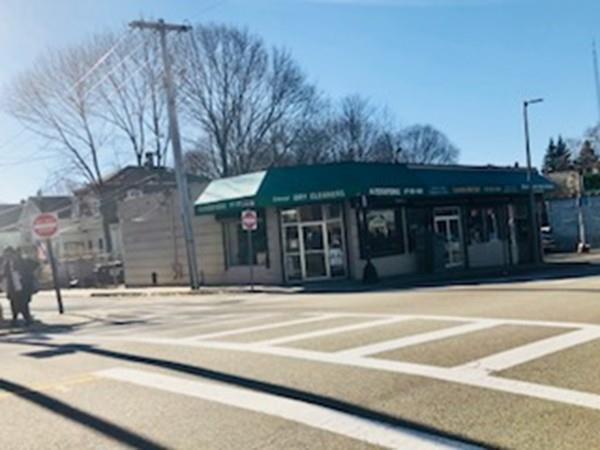 81-87 Cummins Hwy, Boston, MA 02131 (MLS #72286514) :: The Gillach Group