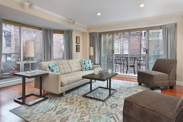44 Prince #306, Boston, MA 02113 (MLS #72286683) :: Lauren Holleran & Team