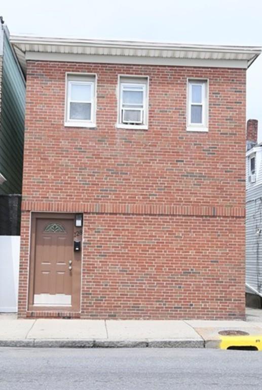 128 Bennington St, Boston, MA 02128 (MLS #72287044) :: Westcott Properties