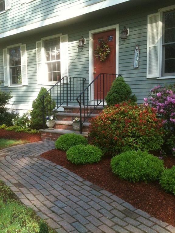 8 No Name Road, Stow, MA 01775 (MLS #72287523) :: The Home Negotiators