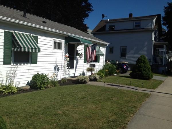 150 Armour St, New Bedford, MA 02740 (MLS #72287675) :: Lauren Holleran & Team
