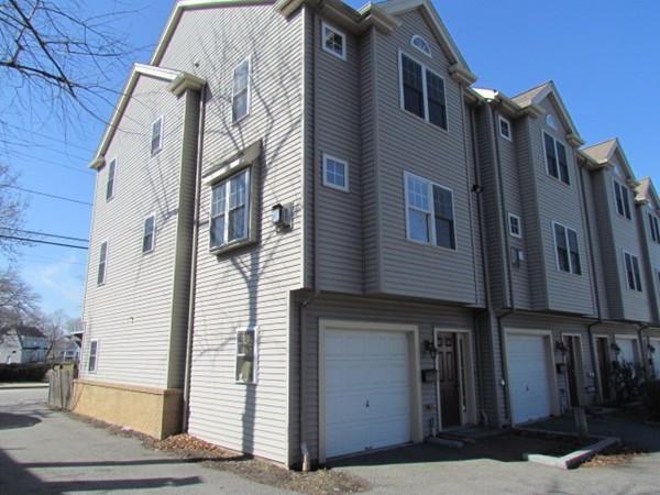 6 Palmer St #12, Quincy, MA 02169 (MLS #72287932) :: Goodrich Residential