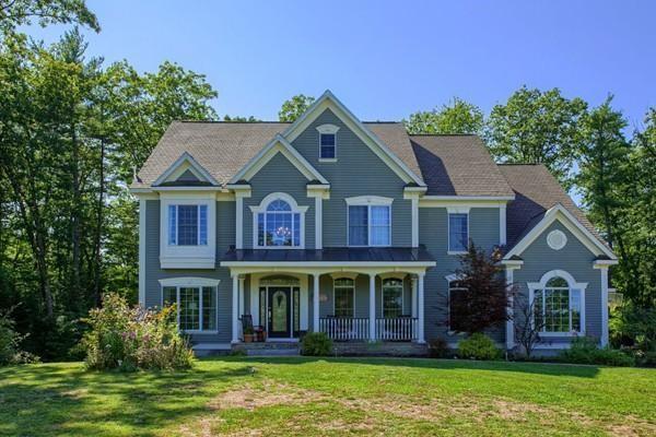 487 Holman St, Lunenburg, MA 01462 (MLS #72288165) :: The Home Negotiators