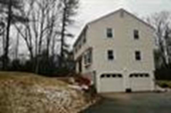43 Heritage Cir, Hudson, NH 03051 (MLS #72288320) :: The Home Negotiators