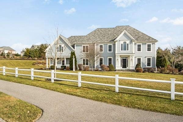 3 Barn Ln, Southborough, MA 01772 (MLS #72288367) :: Commonwealth Standard Realty Co.