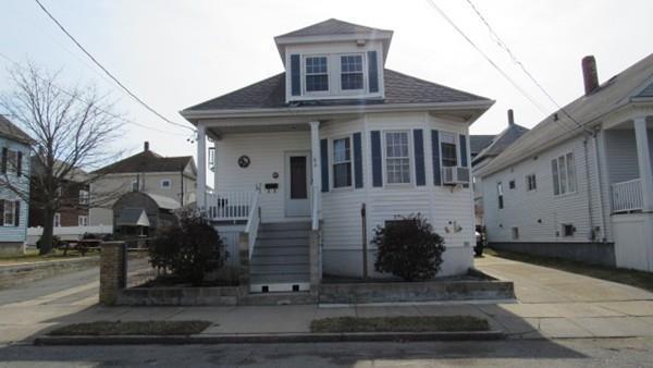 74 Norman Street, New Bedford, MA 02744 (MLS #72288450) :: Westcott Properties