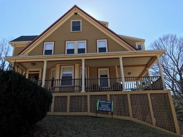 77 Walnut Street, Winchester, MA 01890 (MLS #72289357) :: Cobblestone Realty LLC