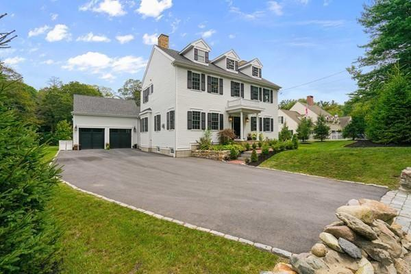10 Bradlee Rd, Milton, MA 02186 (MLS #72289745) :: ALANTE Real Estate