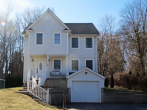137 Greystone Ave, West Springfield, MA 01089 (MLS #72289923) :: Commonwealth Standard Realty Co.