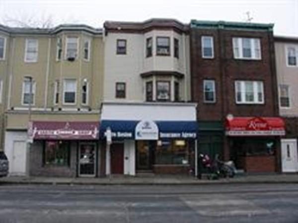 78 Bennington Street, Boston, MA 02128 (MLS #72289925) :: Westcott Properties