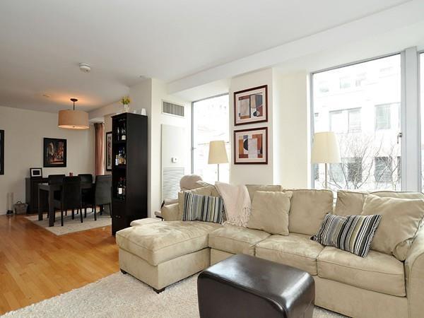 80 Broad St #307, Boston, MA 02110 (MLS #72289982) :: Goodrich Residential
