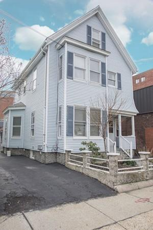 234 Pearl St, Somerville, MA 02145 (MLS #72290006) :: Commonwealth Standard Realty Co.
