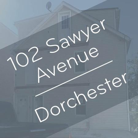 102 Sawyer Avenue, Boston, MA 02125 (MLS #72290188) :: Westcott Properties