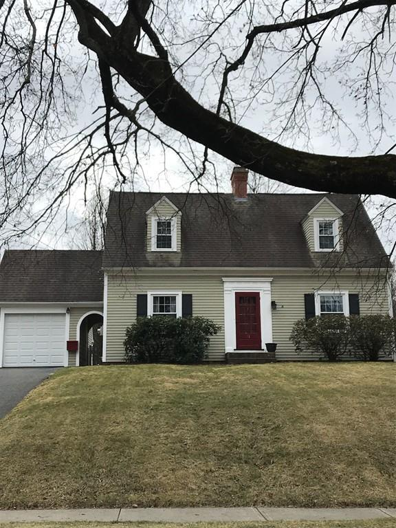 31 Lincoln Park, Longmeadow, MA 01106 (MLS #72290359) :: NRG Real Estate Services, Inc.