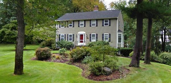 19 Robert Frost Rd, Sudbury, MA 01776 (MLS #72290392) :: Commonwealth Standard Realty Co.