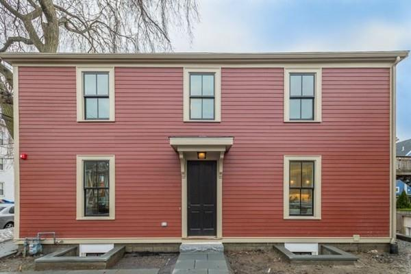 308 Hurley Street, Cambridge, MA 02141 (MLS #72290541) :: Cobblestone Realty LLC