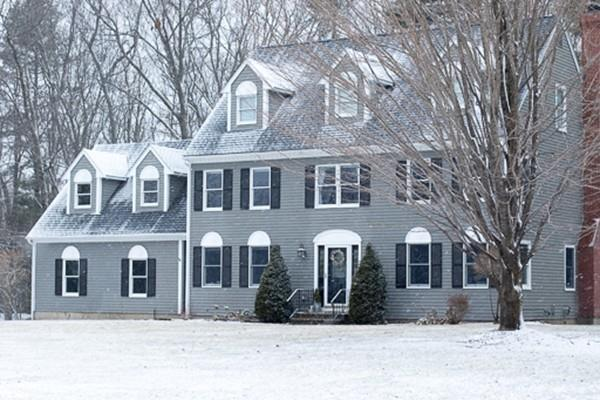 31 Knollwood Dr, Charlton, MA 01507 (MLS #72291071) :: Commonwealth Standard Realty Co.