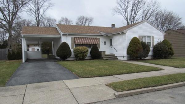 129 Armsby Street, New Bedford, MA 02745 (MLS #72291168) :: Westcott Properties