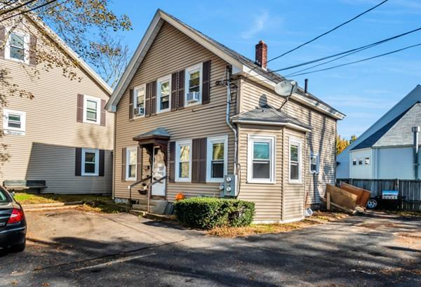 15-17 Fulton Pl, Mansfield, MA 02048 (MLS #72291234) :: ALANTE Real Estate