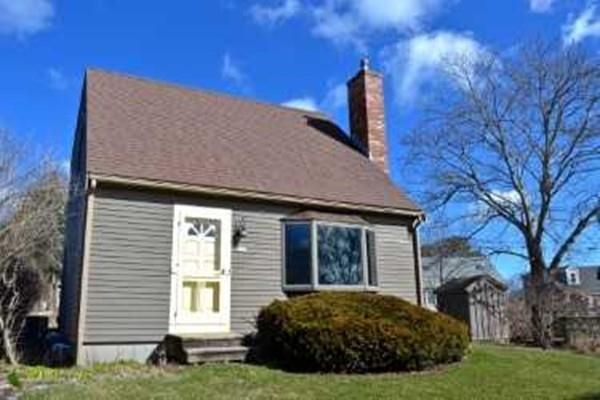 131 Knott Ave, Sandwich, MA 02563 (MLS #72291340) :: Goodrich Residential