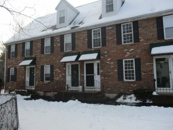 278 Manning St #903, Hudson, MA 01749 (MLS #72291570) :: The Home Negotiators