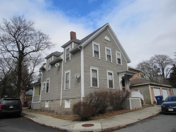 42 Arch St, New Bedford, MA 02740 (MLS #72291588) :: Lauren Holleran & Team