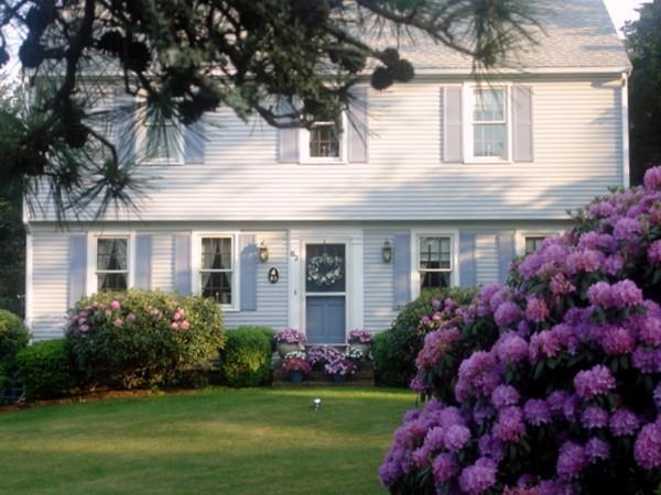 83 Colonial Way, Falmouth, MA 02574 (MLS #72291637) :: Lauren Holleran & Team