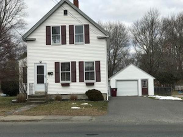 1119 Centre, Middleboro, MA 02346 (MLS #72292454) :: ALANTE Real Estate