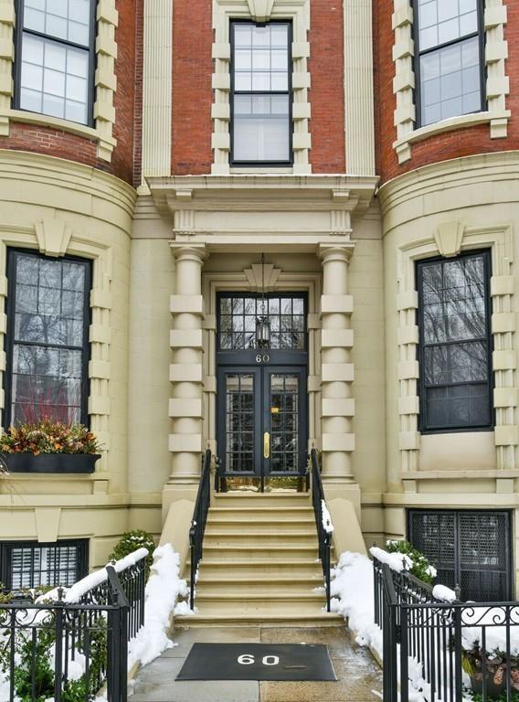 60 Commonwealth #3, Boston, MA 02116 (MLS #72292486) :: Westcott Properties