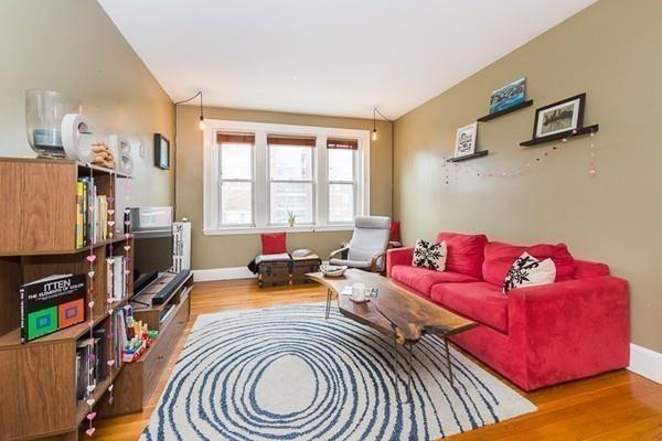 550 Centre St #3, Boston, MA 02130 (MLS #72292633) :: The Gillach Group