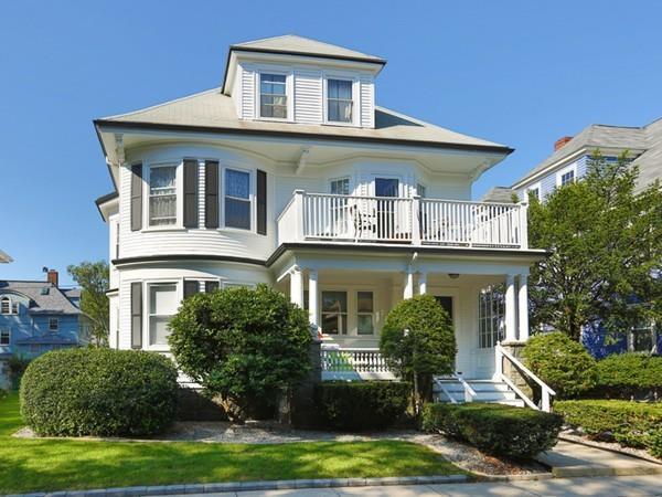 44 Prince Street #1, Boston, MA 02130 (MLS #72292803) :: Cobblestone Realty LLC