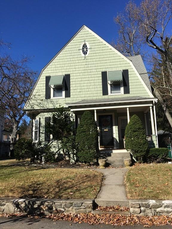 21 Fiske Street, Worcester, MA 01602 (MLS #72292821) :: Commonwealth Standard Realty Co.