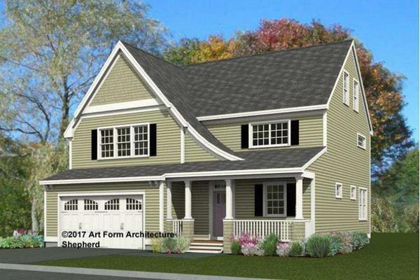 Lot 25 Connor Drive, Acton, MA 01720 (MLS #72292840) :: Westcott Properties