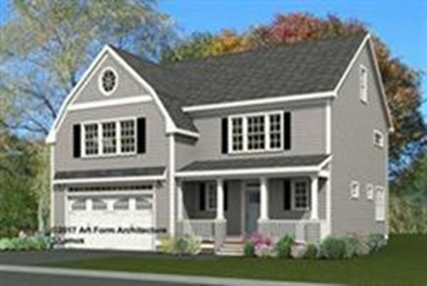 Lot 26 Connor Drive #26, Acton, MA 01720 (MLS #72292898) :: Lauren Holleran & Team