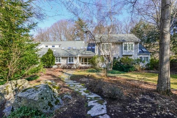 1 Croftdale Rd, Newton, MA 02459 (MLS #72292937) :: Commonwealth Standard Realty Co.