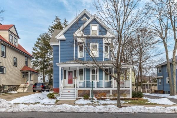 57 Hawthorne Street, Malden, MA 02148 (MLS #72292997) :: Exit Realty