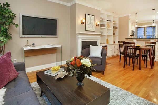 45 Revere Street B, Boston, MA 02114 (MLS #72293014) :: Goodrich Residential