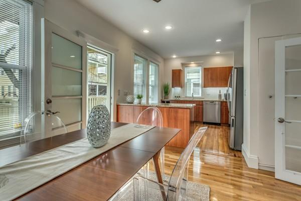 54 Lee Street #1, Cambridge, MA 02139 (MLS #72293120) :: Goodrich Residential