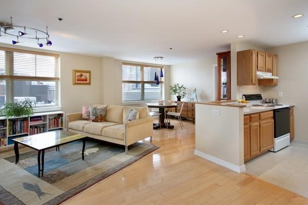 150 Staniford Street #1018, Boston, MA 02114 (MLS #72293234) :: Cobblestone Realty LLC
