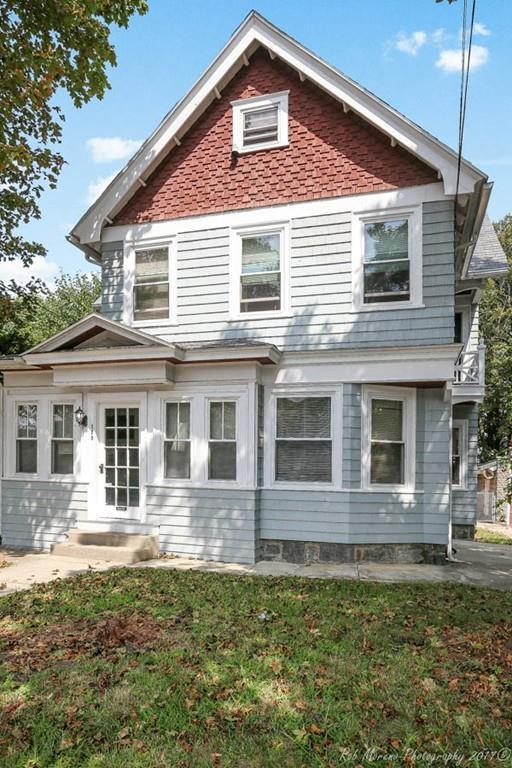 171 Ferry St, Lawrence, MA 01841 (MLS #72293256) :: Exit Realty