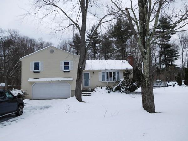81 Brynmawr Drive, East Longmeadow, MA 01028 (MLS #72293392) :: NRG Real Estate Services, Inc.