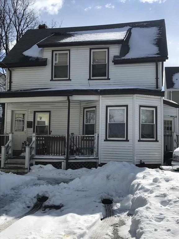14 Massachusetts Ave, Lynn, MA 01902 (MLS #72293772) :: Exit Realty